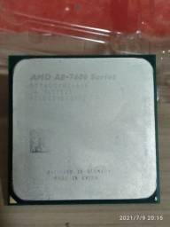 Processador AMD-A8 7600 séries