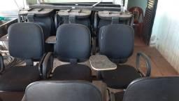 Título do anúncio: Vendo cadeiras pra palestras