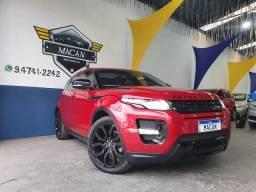 Título do anúncio: Land Rover Range Rover Evoque RANGE R.EVOQUE DYNAMIC 2.0 AU