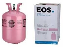 Título do anúncio: troco gas R410 por R22