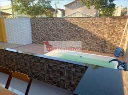 Título do anúncio: Casa para Venda em Itaboraí, Ampliação, 2 dormitórios, 1 suíte, 3 banheiros, 2 vagas