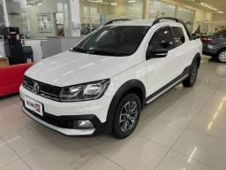 Título do anúncio: Volkswagen Saveiro CROSSOVER 1.6 Mi Total Flex 8V