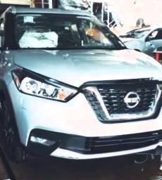 Título do anúncio: Sucata Nissan kicks 1.6 16v