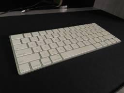 Título do anúncio: Apple Magic Keyboard 2 (teclado sem fio Apple)