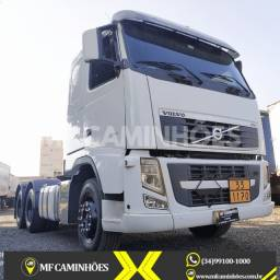 Volvo FH 460 6x4 ano 2014 TB ( km baixo )