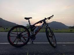 Título do anúncio: Bicicleta aro 29 magnésio