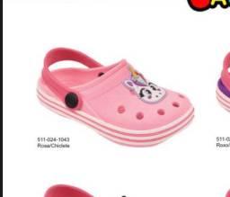Babuche / Crocs