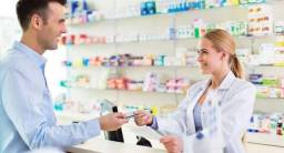 Título do anúncio: Vaga de emprego - Farmácia