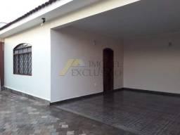 Título do anúncio: Casa - Vila Monte Alegre - Ribeirão Preto