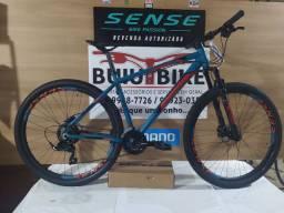 Bike !!! Sense one 2021/22 Tam 19