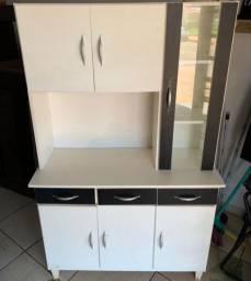 Armário de Cozinha - Entrega GRÁTIS
