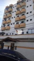 Título do anúncio: Kitnet com 1 dormitório à venda, 35 m² por R$ 120.000 - Vila Assunção - Praia Grande/SP