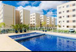 Apartamento - 2 Quartos, Rua da UFBA, Cond. Vitoria Boulevard, Candeias