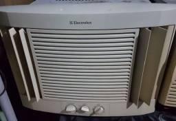 Título do anúncio: Ar-condicionado 10 mil BTUs