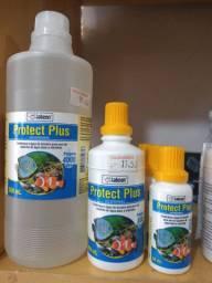 Condicionador de água para aquários em promoção!