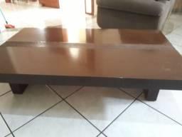 Vendo mesa de centro...1,20 x 0,70 x 26 de altura