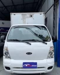 Título do anúncio: Caminhão Kia 2500