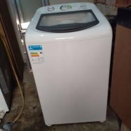 Título do anúncio: Máquina de lavar Consul 9k