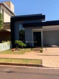 Título do anúncio: Casa com 3 dormitórios à venda, 250 m² por R$ 890.000,00 - Condomínio Villa Romana - Ribei