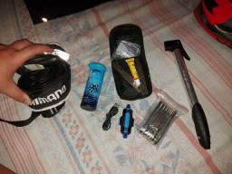 Título do anúncio: Kit pedal