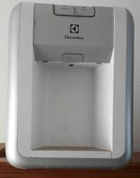 Título do anúncio: Purificador de água e refrigerador Electrolux