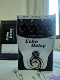 Pedal delay landscape - Echo Delay (Apenas Venda)