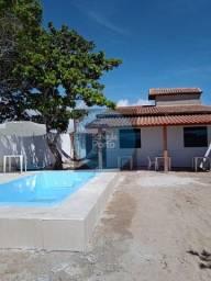 Casa em Campo Verde   -  Santa Cruz Cabrália