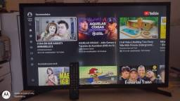 Título do anúncio: Tv smart Samsung 32 polegadas