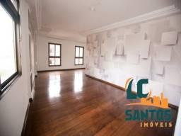 Título do anúncio: Apartamento Alto Padrão 1 por andar para Venda na Ponta da Praia em Santos 3 Dormitórios s