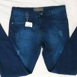 Título do anúncio: Calça jens masculina num44 valor 45$  nova