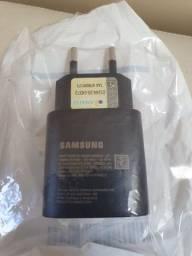 Carregador Samsung S21 25W