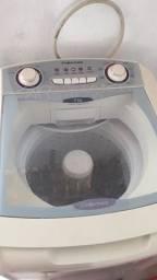 Título do anúncio: Vendo Máquina de lavar