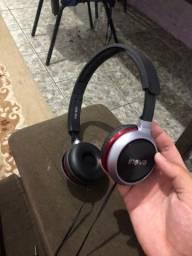 Título do anúncio: headset inova