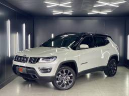 Jeep Compass 2.0 Limited S