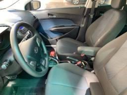 HB20 1,6 automático confort
