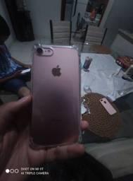 Título do anúncio: Troco iPhone 7