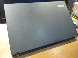Título do anúncio: Notebook Acer TravelMate P449