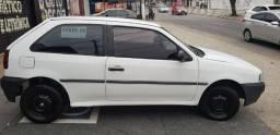 Título do anúncio: VW Gol CLi 1.6 1996