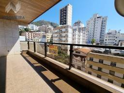 Título do anúncio: Rua Oscar Vidal - Apto 4 quartos ( 2 suítes ), 2 vagas, elevadores - Centro