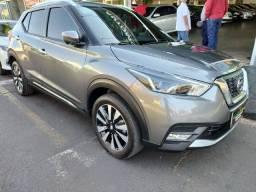 Nissan Kicks SL 19/20 Automática. Vendo Troco Financio