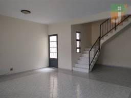 Título do anúncio: Sobrado com 3 dormitórios para alugar, 155 m² por R$ 2.600,00/mês - Jardim das Américas -
