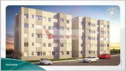 Título do anúncio: Apartamento para Venda em São Gonçalo, Maria Paula, 2 dormitórios, 1 banheiro, 1 vaga