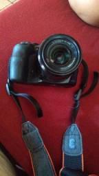 Vendo câmera sony profissional