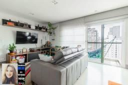 Título do anúncio: Apartamento de 88m² com 3 quartos em Indianópolis.