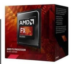 Título do anúncio: Processador AMD FX-8350..