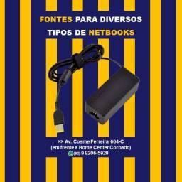 Título do anúncio: Fonte Alimentação Lenovo Plug USB 20v