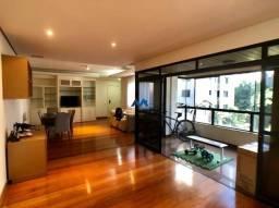Título do anúncio: Apartamento à venda com 4 dormitórios em Funcionários, Belo horizonte cod:ALM1823