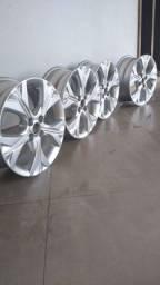 Vendo rodas original do Onix Premier