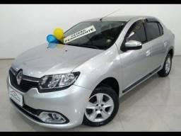 Renault LOGAN Dynamique Hi-Flex 1.6