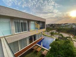 Título do anúncio: Alphaville GV - Maravilhosa Casa Moderna integrada 4 Suítes Gourmet Piscina e hidro 8 pess